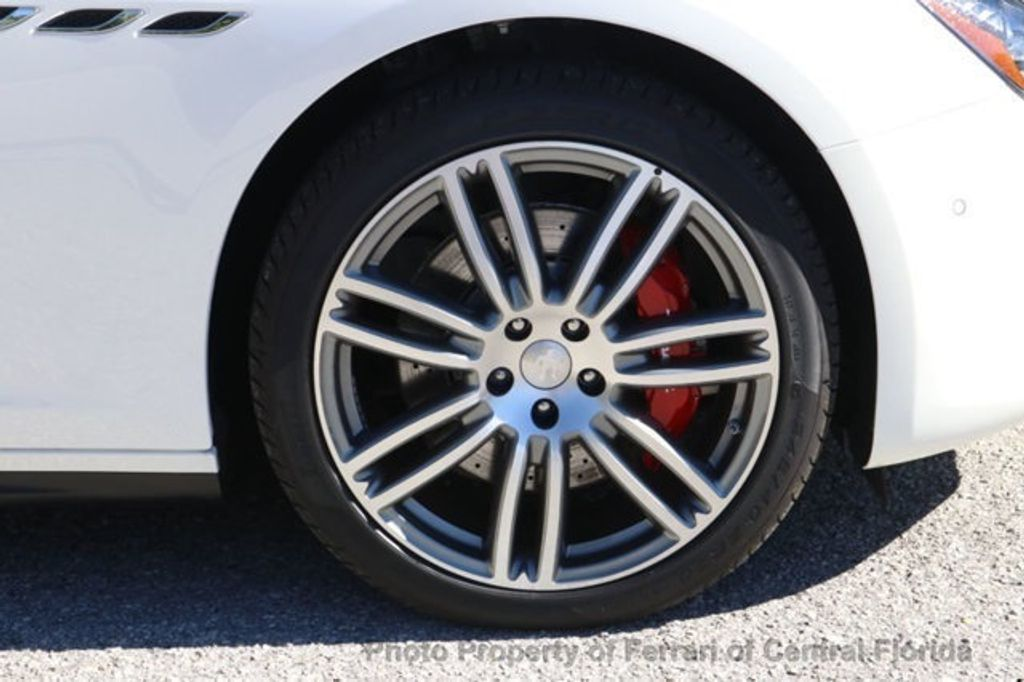 2019 Maserati Ghibli S 3.0L - 18533830 - 16