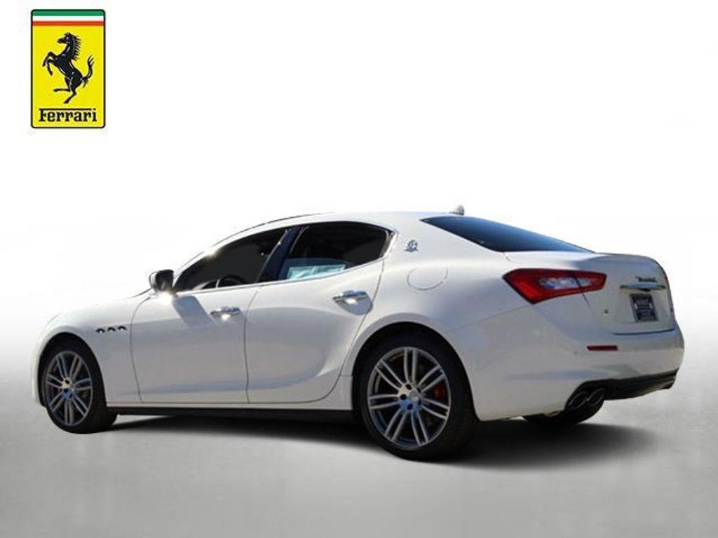 2019 Maserati Ghibli S 3.0L - 18533830 - 1