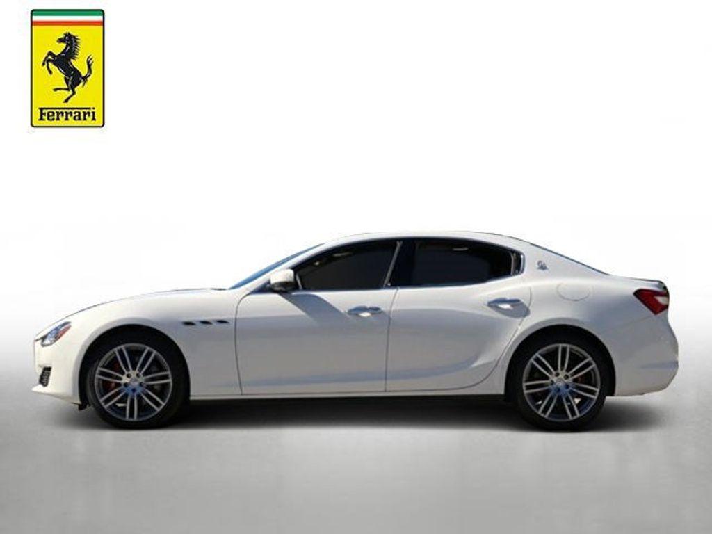 2019 Maserati Ghibli S 3.0L - 18533830 - 2