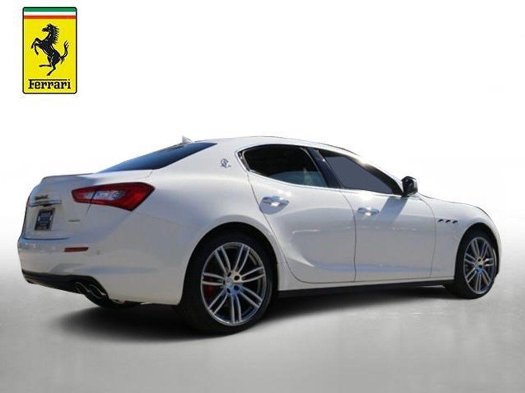 2019 Maserati Ghibli S 3.0L - 18533830 - 7