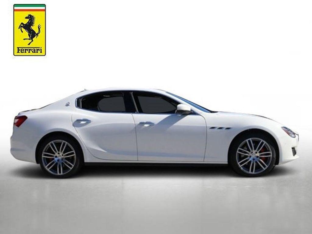 2019 Maserati Ghibli S 3.0L - 18533830 - 8