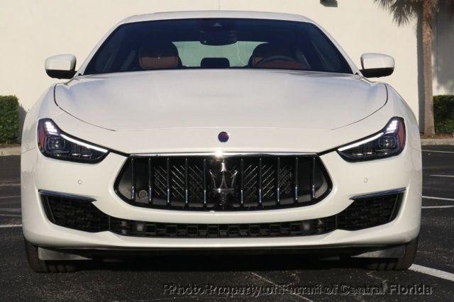 2019 Maserati Ghibli S GranLusso 3.0L - 18232255 - 11