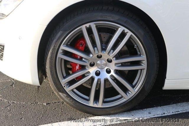 2019 Maserati Ghibli S GranLusso 3.0L - 18232255 - 12