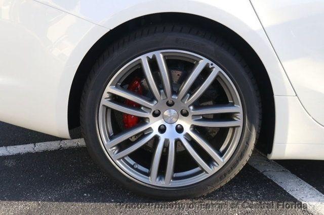2019 Maserati Ghibli S GranLusso 3.0L - 18232255 - 14