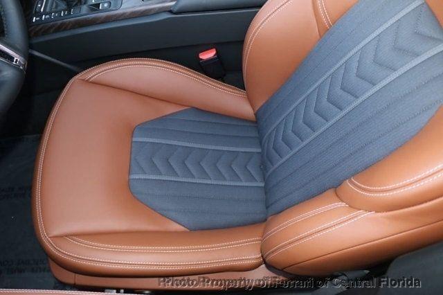 2019 Maserati Ghibli S GranLusso 3.0L - 18232255 - 17