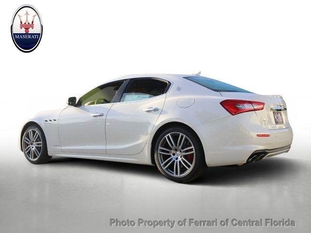 2019 Maserati Ghibli S GranLusso 3.0L - 18232255 - 1