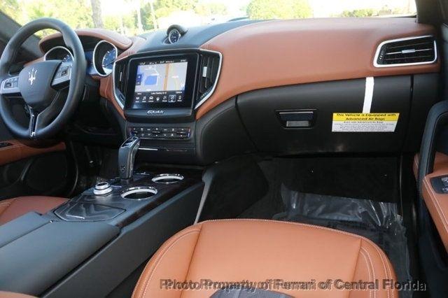 2019 Maserati Ghibli S GranLusso 3.0L - 18232255 - 28