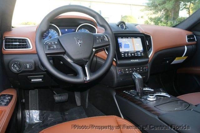 2019 Maserati Ghibli S GranLusso 3.0L - 18232255 - 3