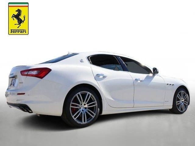 2019 Maserati Ghibli S GranLusso 3.0L - 18543123 - 9
