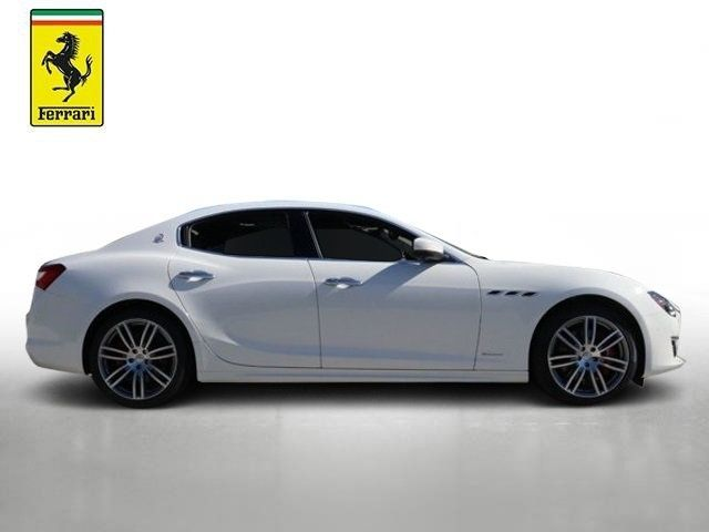 2019 Maserati Ghibli S GranLusso 3.0L - 18543123 - 10