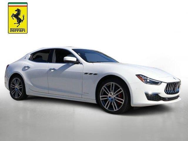 2019 Maserati Ghibli S GranLusso 3.0L - 18543123 - 11