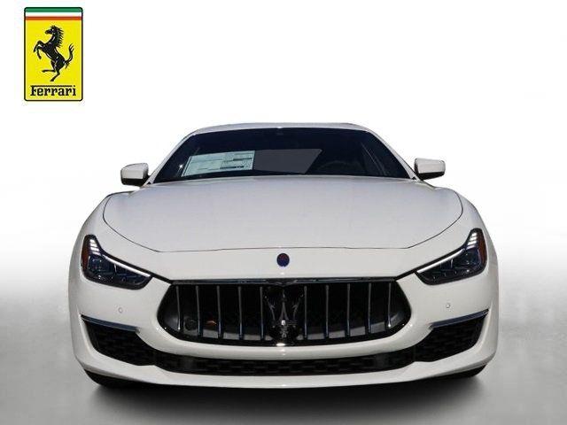2019 Maserati Ghibli S GranLusso 3.0L - 18543123 - 12