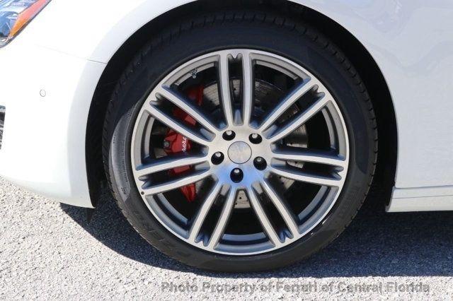 2019 Maserati Ghibli S GranLusso 3.0L - 18543123 - 13
