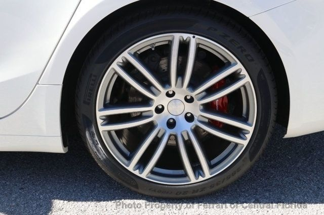 2019 Maserati Ghibli S GranLusso 3.0L - 18543123 - 14