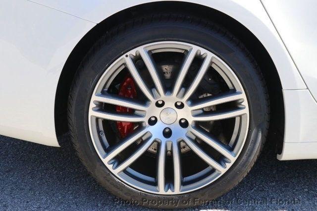 2019 Maserati Ghibli S GranLusso 3.0L - 18543123 - 15