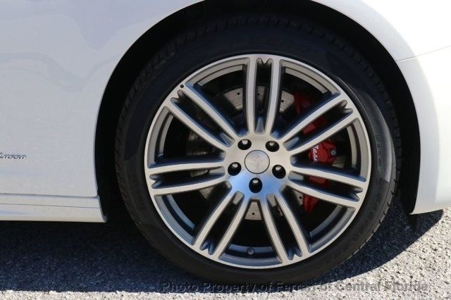 2019 Maserati Ghibli S GranLusso 3.0L - 18543123 - 16