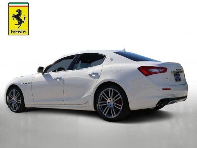 2019 Maserati Ghibli S GranLusso 3.0L - 18543123 - 1