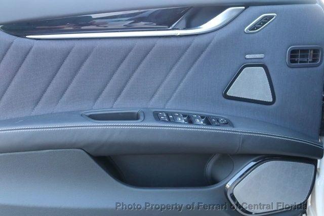 2019 Maserati Ghibli S GranLusso 3.0L - 18543123 - 21
