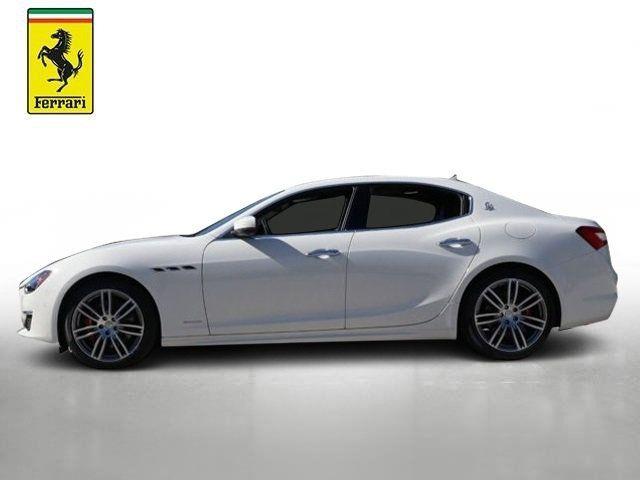 2019 Maserati Ghibli S GranLusso 3.0L - 18543123 - 2