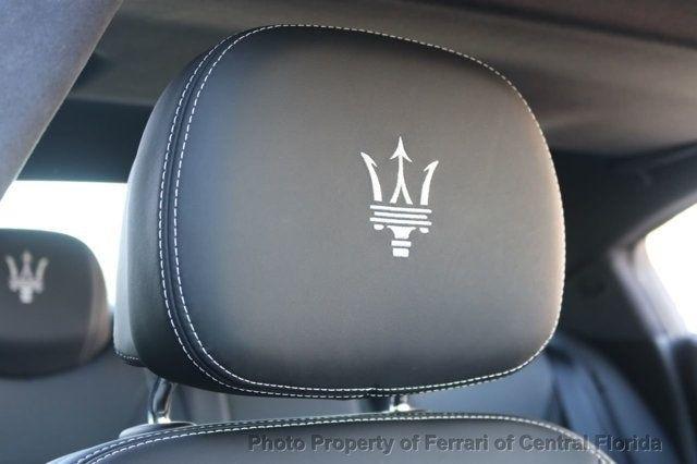 2019 Maserati Ghibli S GranLusso 3.0L - 18543123 - 30