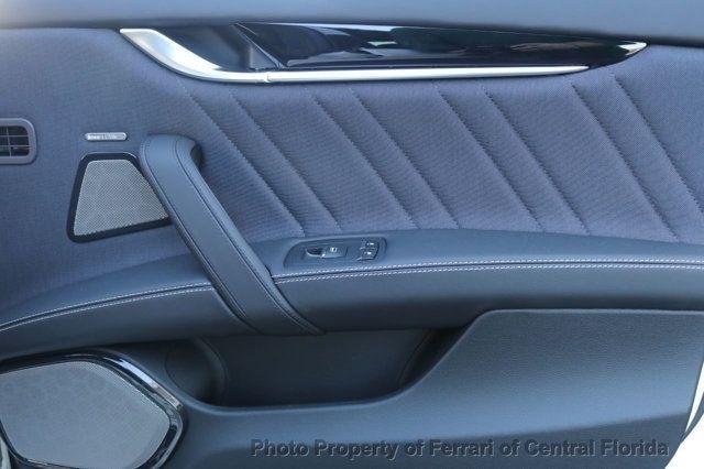 2019 Maserati Ghibli S GranLusso 3.0L - 18543123 - 31