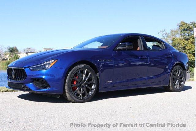 2019 Maserati Ghibli S GranSport 3.0L - 18533734 - 0