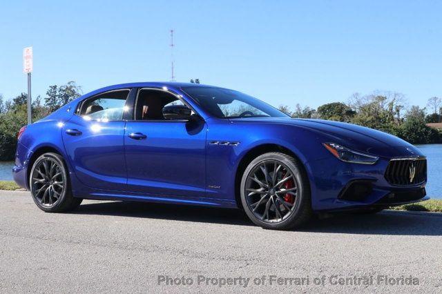 2019 Maserati Ghibli S GranSport 3.0L - 18533734 - 12