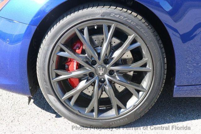 2019 Maserati Ghibli S GranSport 3.0L - 18533734 - 13