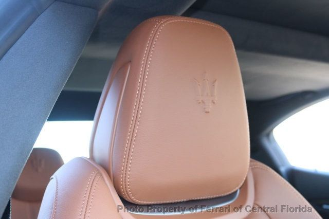 2019 Maserati Ghibli S GranSport 3.0L - 18533734 - 29