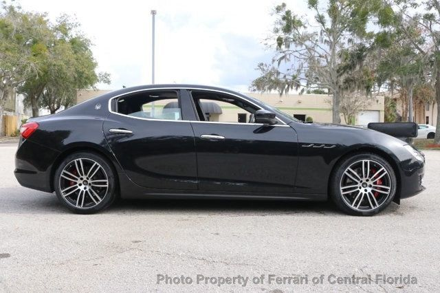 2019 New Maserati Ghibli S Q4 3 0l At Ferrari Of Central Florida