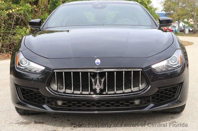 2019 Maserati Ghibli S Q4 3.0L - 18482785 - 12