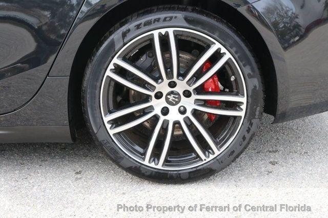 2019 Maserati Ghibli S Q4 3.0L - 18482785 - 14