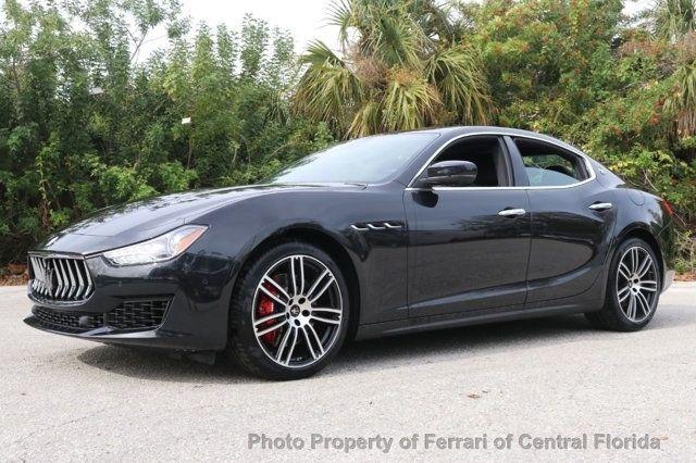 2019 Maserati Ghibli S Q4 3.0L - 18482785 - 1