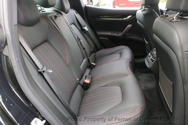 2019 Maserati Ghibli S Q4 3.0L - 18482785 - 26