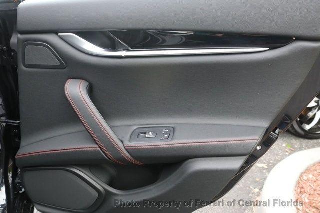 2019 Maserati Ghibli S Q4 3.0L - 18482785 - 27