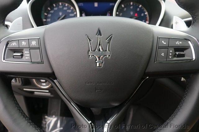 2019 Maserati Ghibli S Q4 3.0L - 18482785 - 33