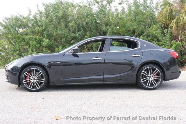 2019 Maserati Ghibli S Q4 3.0L - 18482785 - 3