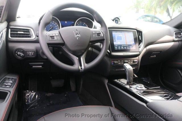 2019 Maserati Ghibli S Q4 3.0L - 18482785 - 4
