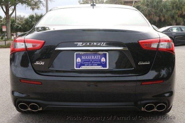 2019 Maserati Ghibli S Q4 3.0L - 18482785 - 7