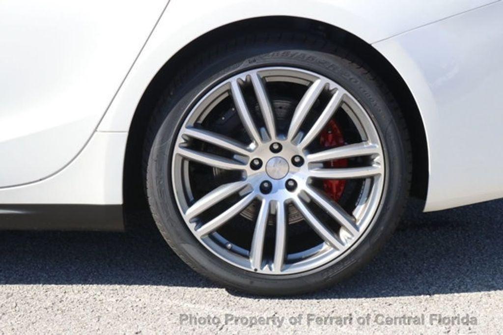 2019 Maserati Ghibli S Q4 3.0L - 18531797 - 13