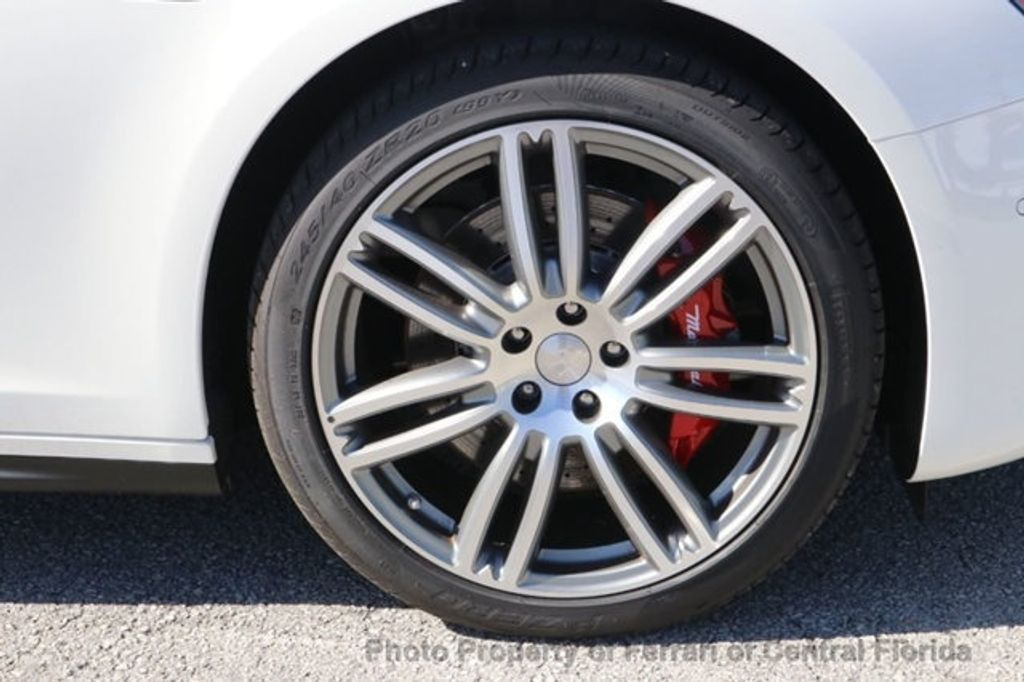 2019 Maserati Ghibli S Q4 3.0L - 18531797 - 14