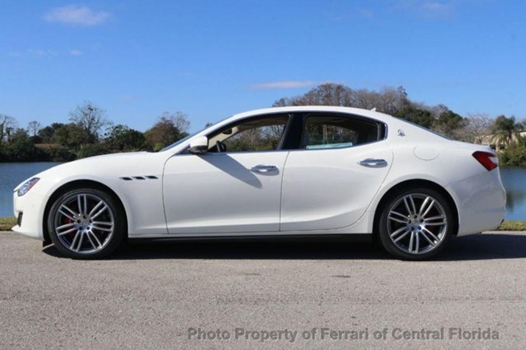 2019 Maserati Ghibli S Q4 3.0L - 18531797 - 3