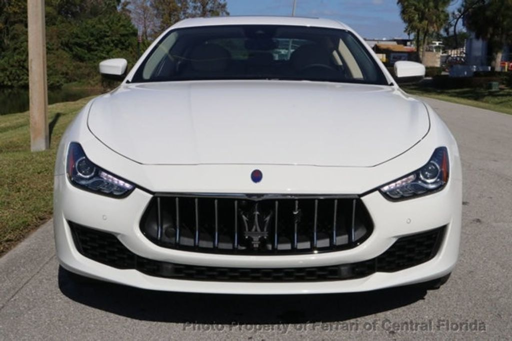 2019 Maserati Ghibli S Q4 3.0L - 18531797 - 7