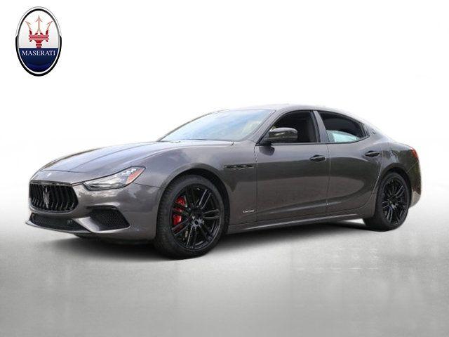 2019 Maserati Ghibli S Q4 GranSport 3.0L - 18227067 - 0