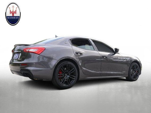 2019 Maserati Ghibli S Q4 GranSport 3.0L - 18227067 - 9