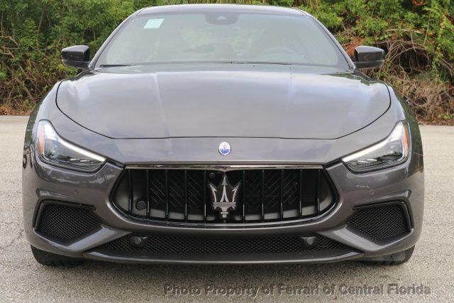 2019 Maserati Ghibli S Q4 GranSport 3.0L - 18227067 - 12