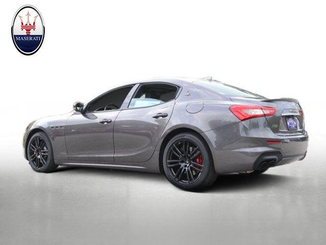 2019 Maserati Ghibli S Q4 GranSport 3.0L - 18227067 - 1