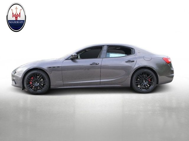 2019 Maserati Ghibli S Q4 GranSport 3.0L - 18227067 - 2