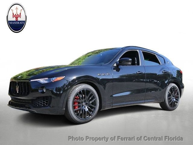 Dealer Video - 2019 Maserati Levante  - 18188631