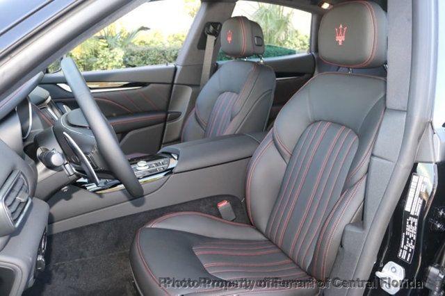 2019 Maserati Levante  - 18188631 - 14